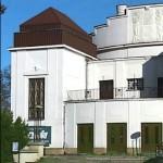divadlo Kladno