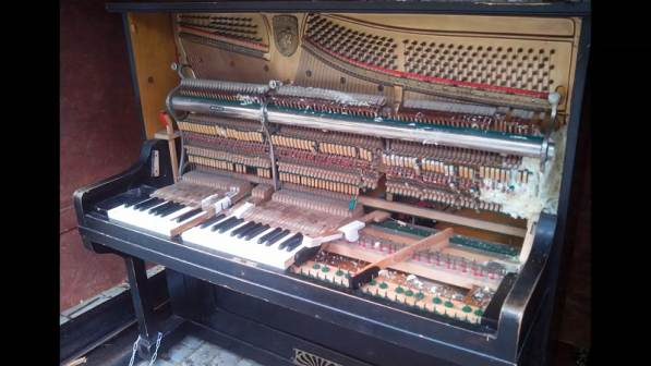 pianodalibor